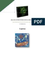 Leprosy 3