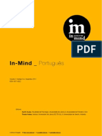 In-Mind_Português, 2011, Vol. 2, Nº. 3-4