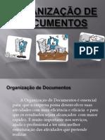 Andrielle- Organização de Documentos