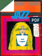 JAZZ Magazine Spring 1978 Vol 2. No. 3