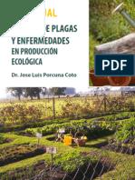 Gestión de Plagas en la Huerta Ecológica
