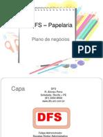 DFS _ Papelaria.pptx