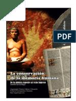 La conservación de la memoria humana. 4. De alefatos y alfabetos