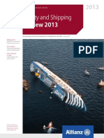 AGCS Safety and Shipping Review 2013