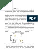 Analisis Pemilihan Strategi