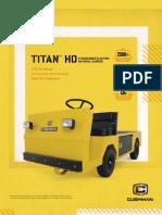 Titan HD