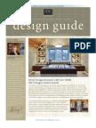 Drury Design Spring / Summer 2013 Design Guide Newsletter