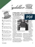 The Muddler - May 09