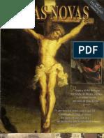 Boas Novas 11 - Lei e Evangelho