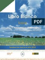 Libro Blanco Fitoterapia Ginecologia 2007