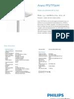 Ffs644 2xpl-l80w840 Hfp Ac-mlo