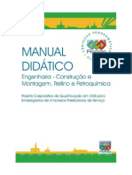 MD Eng Refino,Petroquímica