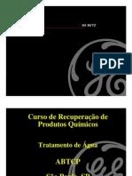 Curso Recupera��o de Produtos Qu�micos - Tratamento de �gua.pdf