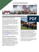 May-Jun 2013 (Volume 1, Issue 1)