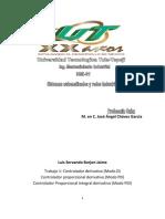 sistemas automatisados TR1