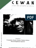 La reconnaissance et la protection des savoirs traditionnels