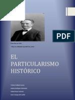 El Particular is Mo