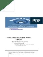 Southern Africa-CGICE Profile