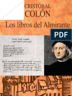 Los Libros de Colon