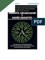 garcía hoz ambiente-organizacion diseño educativo