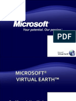 Microsoft (Virtual Earth)