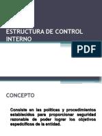 Estructura de Ci