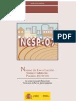 NCSP 2007