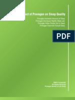 PRV Sleepstudy Packet   PLOTTPALMTREES.COM