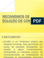 mecanismosdesoluodeconflitos-111101183312-phpapp01