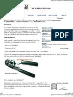 Como criar _cabo crossover_...pdf