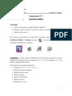Lab Algebra 7