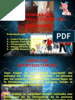 Diapositivas Psicologia Piaget Final