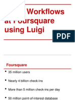 Luigi Presentation