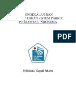 15-Nur Faizin Pratama-Perancangan Dan Analisa Sistem Parkir PT. Glostar Indonesia