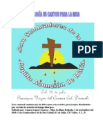 Antologia de Cantos Para Misa Www.pjcweb.org