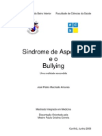 Asperger - Síndrome de Asperger e Bullying