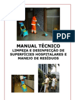 MANUAL DO FUNCIONÁRIO 2 - HOSPITALAR