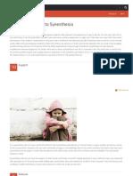 10 Disadvantages to Synesthesia