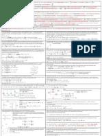Formulário Física