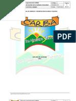 CARIBA - 3 Manual Limpieza Desinfeccion Areas Equipos