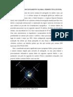 GPS - evolução e tendencias futuras