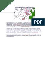 Mapas Meteorologicos e Ventos