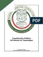 Constitucion Tamaulipas