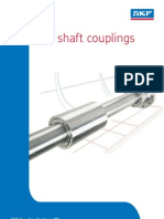 SKF Shaft Couplings