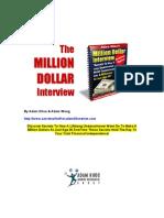 Adam Khoo - The Million Dollar Interview