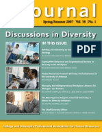 The Chief Diversity Officer by Dr. Damon A. Williams and Dr. Katrina Wade-Golden