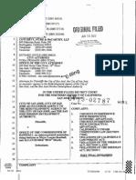 City of San Jose lawsuit against MLB