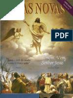 Boas Novas 12 - Apocalipse