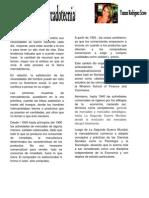 Historia Del Mercadeo - Ysamar Rodriguez
