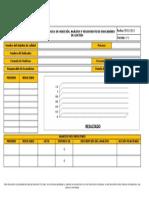 Ficha tecnica de medición,analisis y mejora